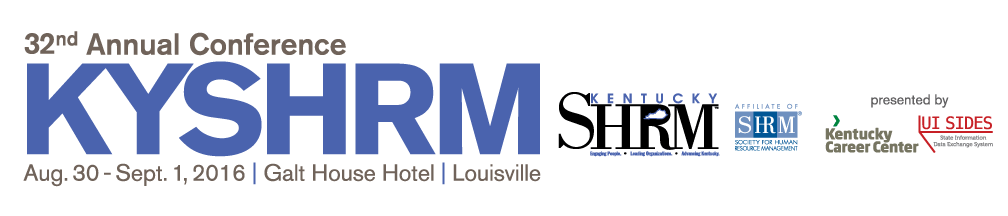 Kentucky SHRM Conference