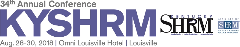Kentucky SHRM Conference Retina Logo