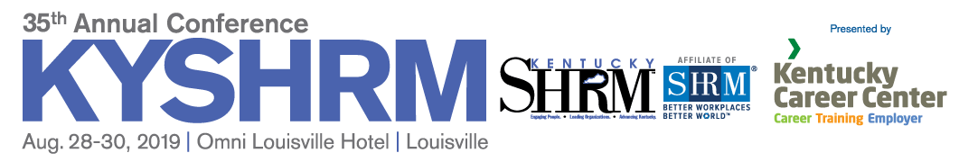 Workshop Speakers – Kentucky SHRM Conference
